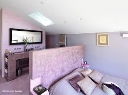 chambre couleur lilas couleur chambre décoration