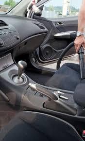 nettoyer siege voiture vapeur nettoyage intérieur de voiture vapeur odeur de cigarette