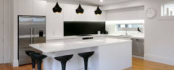 Black And White Kitchen Nz Full Size Of White Cabinets In The - Kitchen cabinets nz