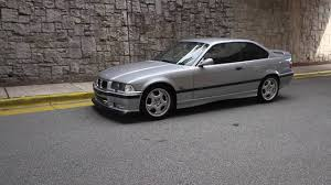 Bmw M3 1995 - 1995 bmw e36 m3 for sale youtube