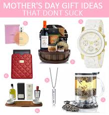 mother u0027s day gift ideas that don u0027t men u0027s gear