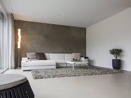 Wohnzimmer Modern Weiss Innenarchitektur Kühles Wohnzimmer Wand Grau Modern Weiss Grau