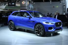 jaguar jeep jaguar promet de révolutionner le marché avec son suv de luxe dès