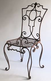 Vintage Wrought Iron Patio Furniture by Furniture Home Kmbd 20 The Best Wrought Iron Patio Furniture