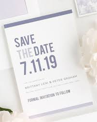 save the date post cards modern stack save the date cards save the date cards by shine