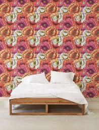 repositionable wallpaper peel u0026 stick fabric wallpaper