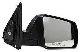 toyota side mirror replacement amazon com tyc 5330141 toyota tundra passenger side power heated