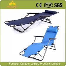 Outdoor Reclining Chairs Reclining Beach Chair With Footrest Reclining Beach Chair With