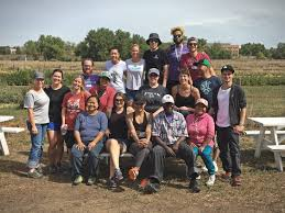 Urban Gardens Denver - teaming up with project worthmore and denver urban gardens