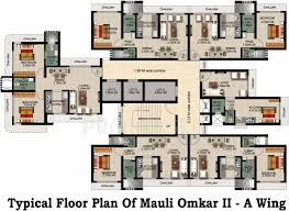 275 sq ft 1 bhk 1t apartment for sale in mauli sai developers