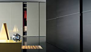 Modern Closet Sliding Doors Alluring Closet Doors Sliding Design Ideas Decors Ideal