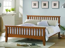 King Size Oak Bed Frame by Bed Frame Wonderful Dark Wood King Size Bed Frame How To Build A