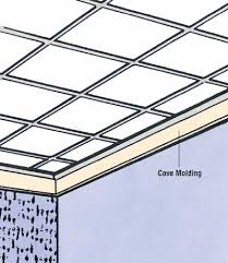 Installing Ceiling Tiles by How To Tile A Ceiling Tips And Guidelines Howstuffworks