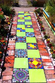 Gartengestaltung Mit Steinen Gartenwege Coole Gartenideen Für Gartendeko Freshouse