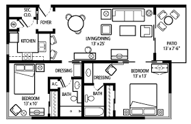 two bedroom suites luxurious two bedroom suite at saddlebrook resort and spa
