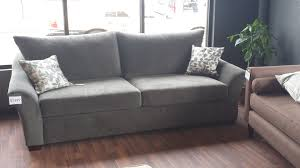 Gray Microfiber Sofa by Furniture Cream Velvet Love Seat Deep Sofa Paired With Black