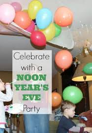 Homemade New Year Party Decorations by Best 20 Kids New Years Eve Ideas On Pinterest U2014no Signup Required