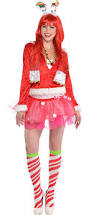 disfraces halloween party city women u0027s santa christmas costume accessories party city