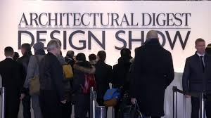 jenn air at the 2017 architectural digest design show youtube