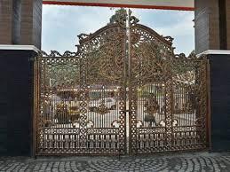 ornamental gates ornamental gates design industries coimbatore