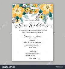 Wedding Invitations With Free Response Cards Poinsettia Wedding Invitation Sample Card Beautiful Winter Floral