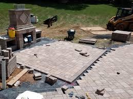 Patio Construction Ideas by Garden Design Inc Distinctive Landscape Design U0026 Construction