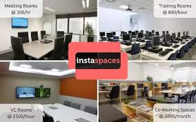 can a company be registered with address of a shared office space