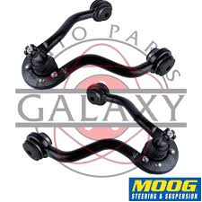 moog new rk front upper control arm pair for gmc chevy k1500 k2500