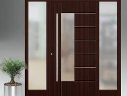 Simplemodern Artistic Door Design To Beautify Simple Modern House 4 Home Decor