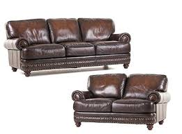 austin top grain leather sectional with ottoman living room furniture bob mills furniture