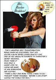 sissy hair dye story caption capers presents more femme follies bigcloset topshelf