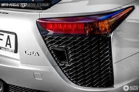 lexus lfa for sale in dubai lexus lfa 28 january 2017 autogespot