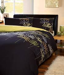 Brown Duvet Cover King Lime Green And Brown Duvet Covers Sweetgalas