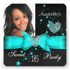 sweet 16 party invitations u2013 gangcraft net