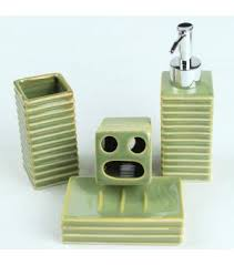 Lime Green Bathroom Accessories by Photos Green Bathroom Accessories Photos Green Bathroom