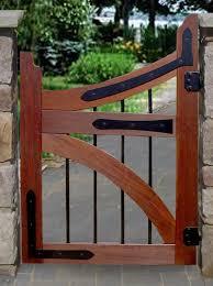 best 25 wooden garden gate ideas on pinterest metal garden