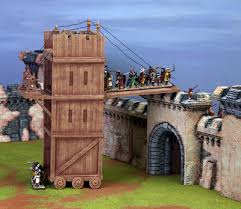 siege engines siege engines gripping beast