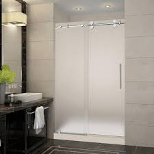 showerdoordirect 36 in frameless shower door bottom sweep with