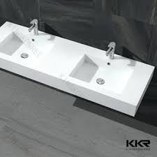 vanities double vanity unit dimensions wall mounted white gloss