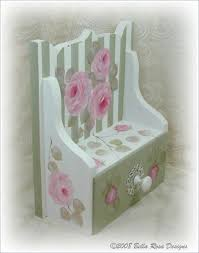 111 best shabby chic roses images on pinterest crafts painted