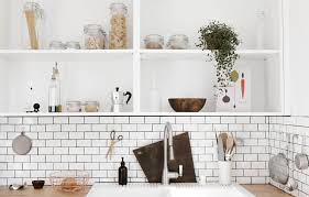 a kitchen the ideal spot for a kitchen in a garden level apartment brownstoner