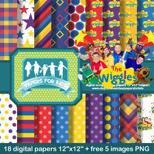 34 best wiggles party images on pinterest wiggles party wiggles