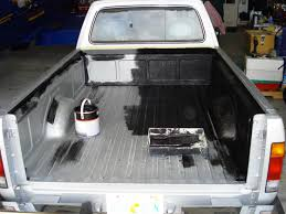 white truck bed liner which bedliner warranty protects buyers best pickuptrucks com news