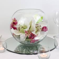 Goldfish Bowl Vase Fish Bowls Wedding Mall