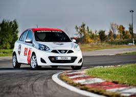 nissan micra car images nissan micra cup race car 3 images meet canada u0027s most affordable