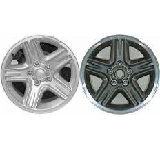 2000 jeep cherokee black jeep cherokee 16x7 1997 1998 1999 2000 2001 factory oem wheel rim