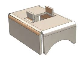 sheet metal coffee table what sheet metal shops wish you knew reasonable tolerances grain