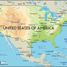 us map of alaska map united states including alaska us map outline vector us map