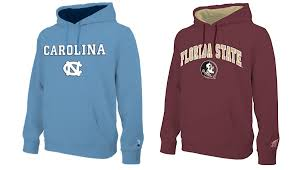 ncaa men u0027s hoodies only 23 97 on amazon save 52 the krazy