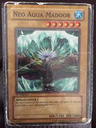 old yugioh cards album on imgur